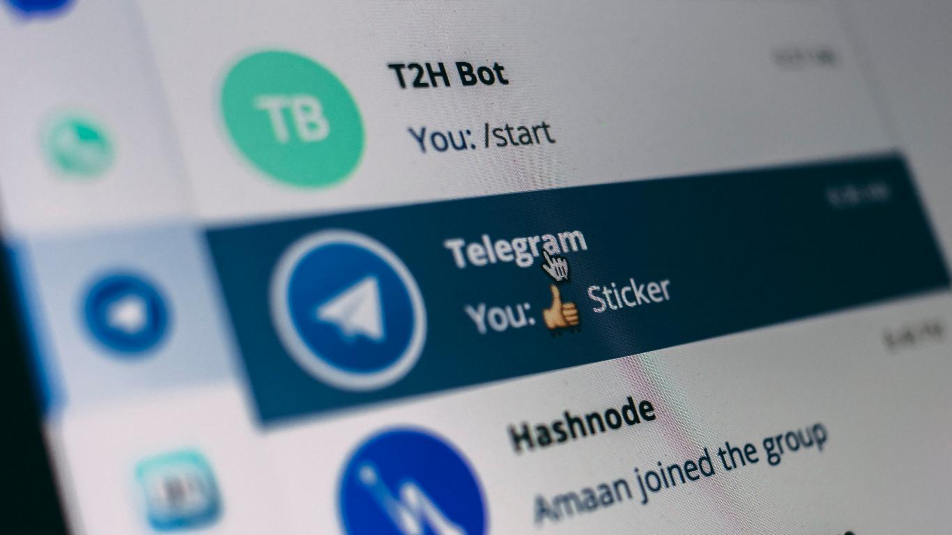 Come guadagnare online con Telegram