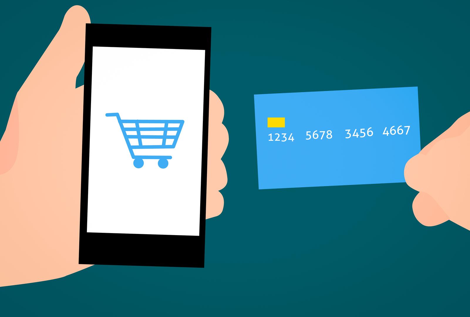 Acquisti online,<br /> i diritti del consumatore digitale