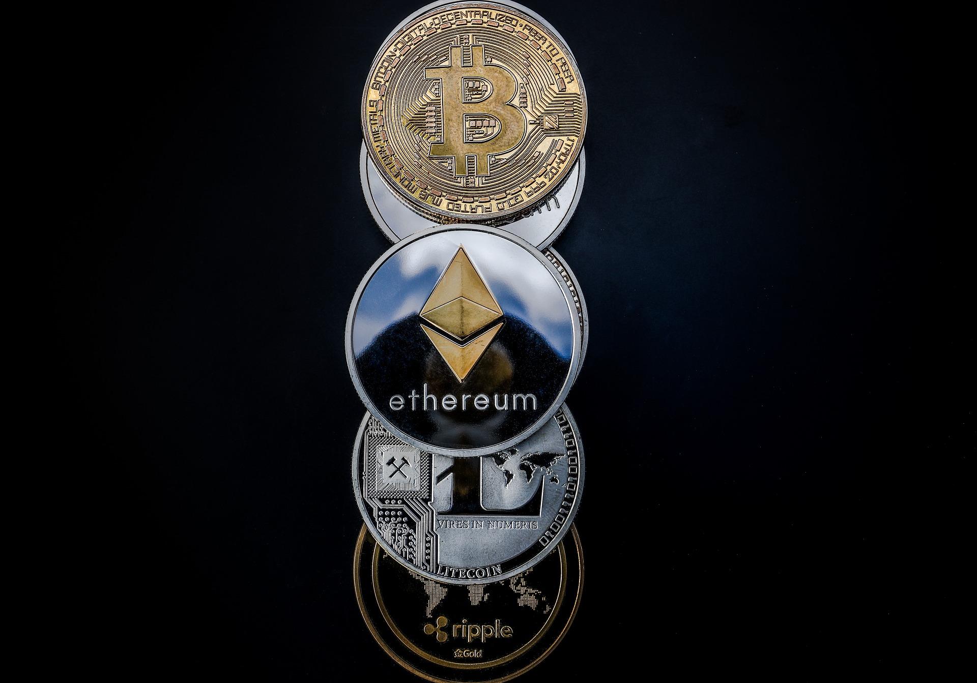 Criptovaluta,<br /> la moneta digitale per le transazioni online
