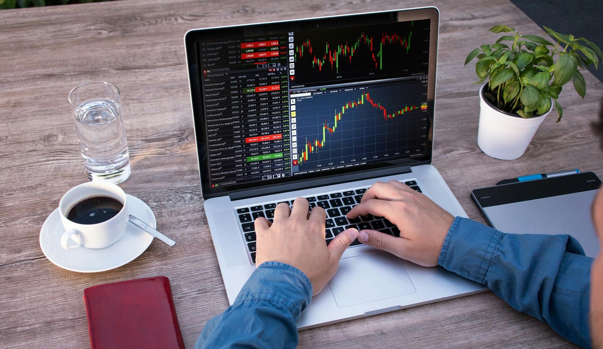 Forex,<br /> come funziona il mercato dei cambi