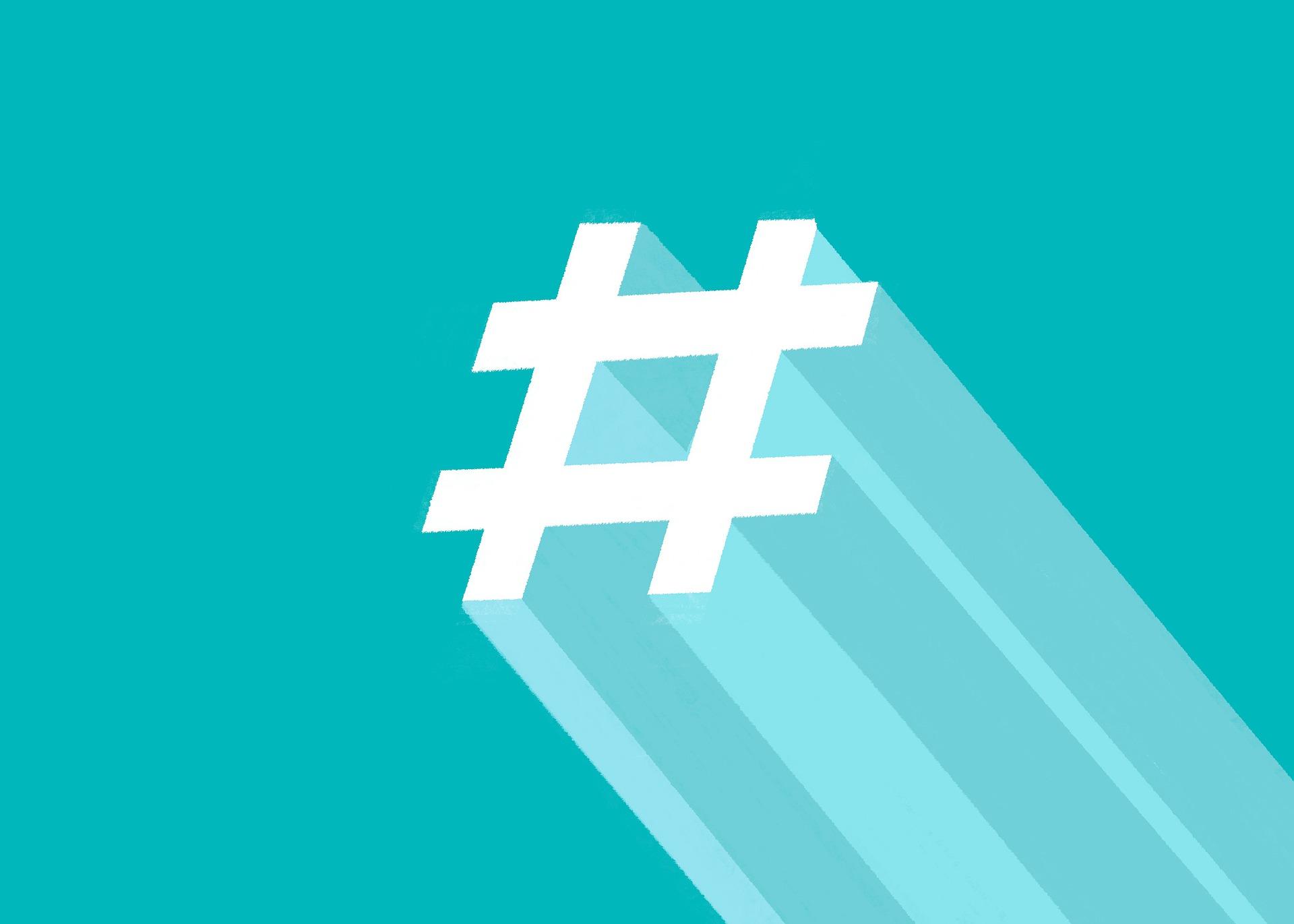 Hashtag strategy,<br /> come scegliere le etichette giuste