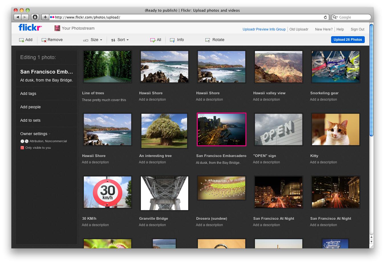 Il potere delle immagini,<br /> come scaricarle gratis e senza copyright