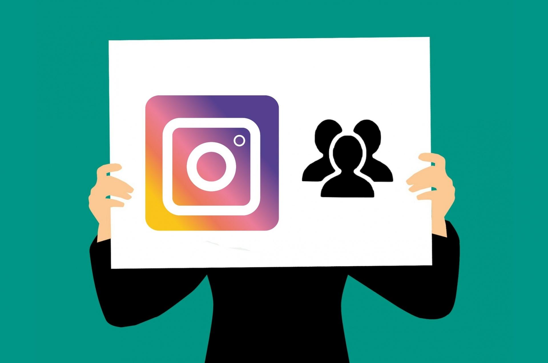 Instagram Ads,<br /> come funziona la pubblicit� sul visual social