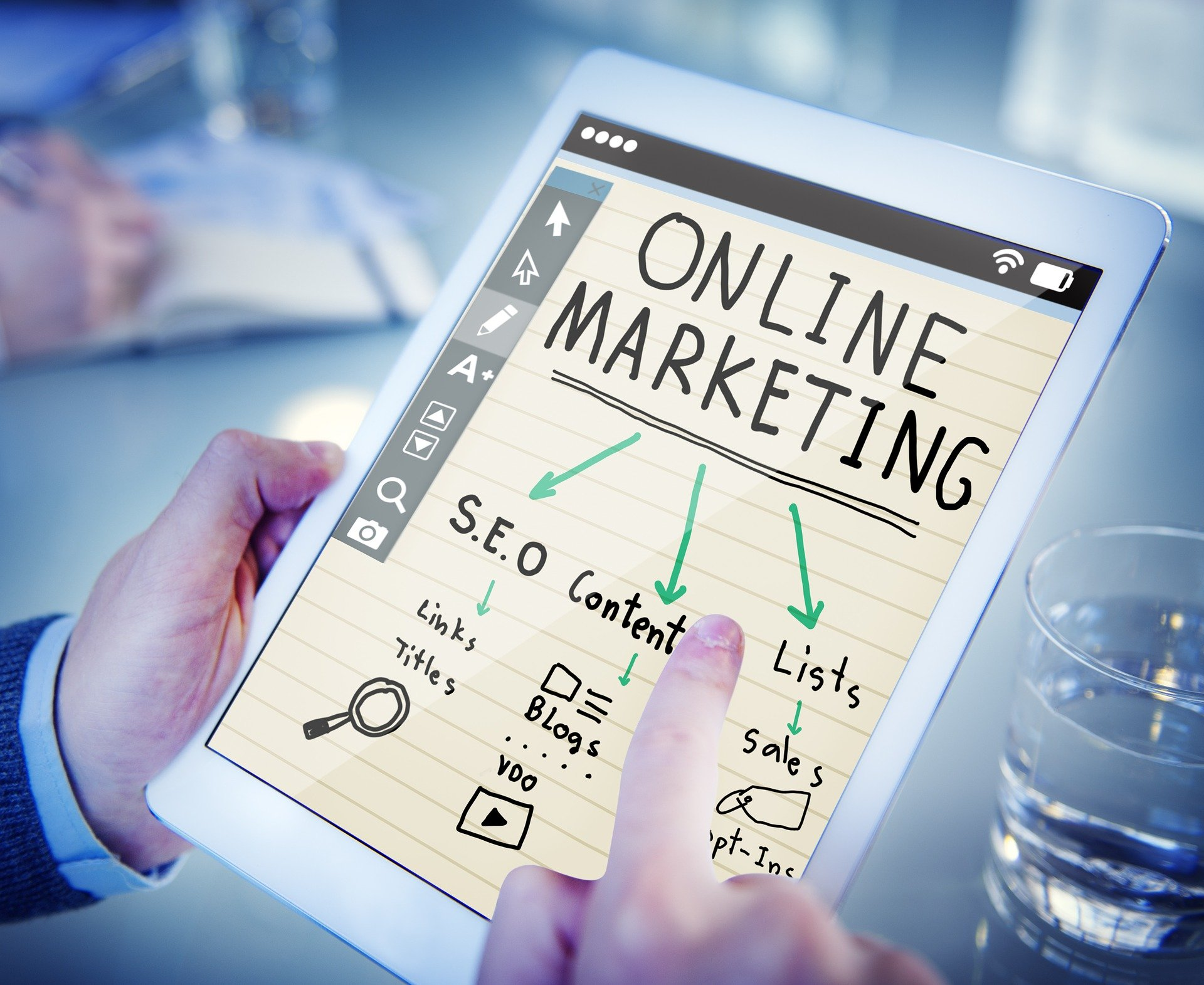 Le migliori strategie di marketing online