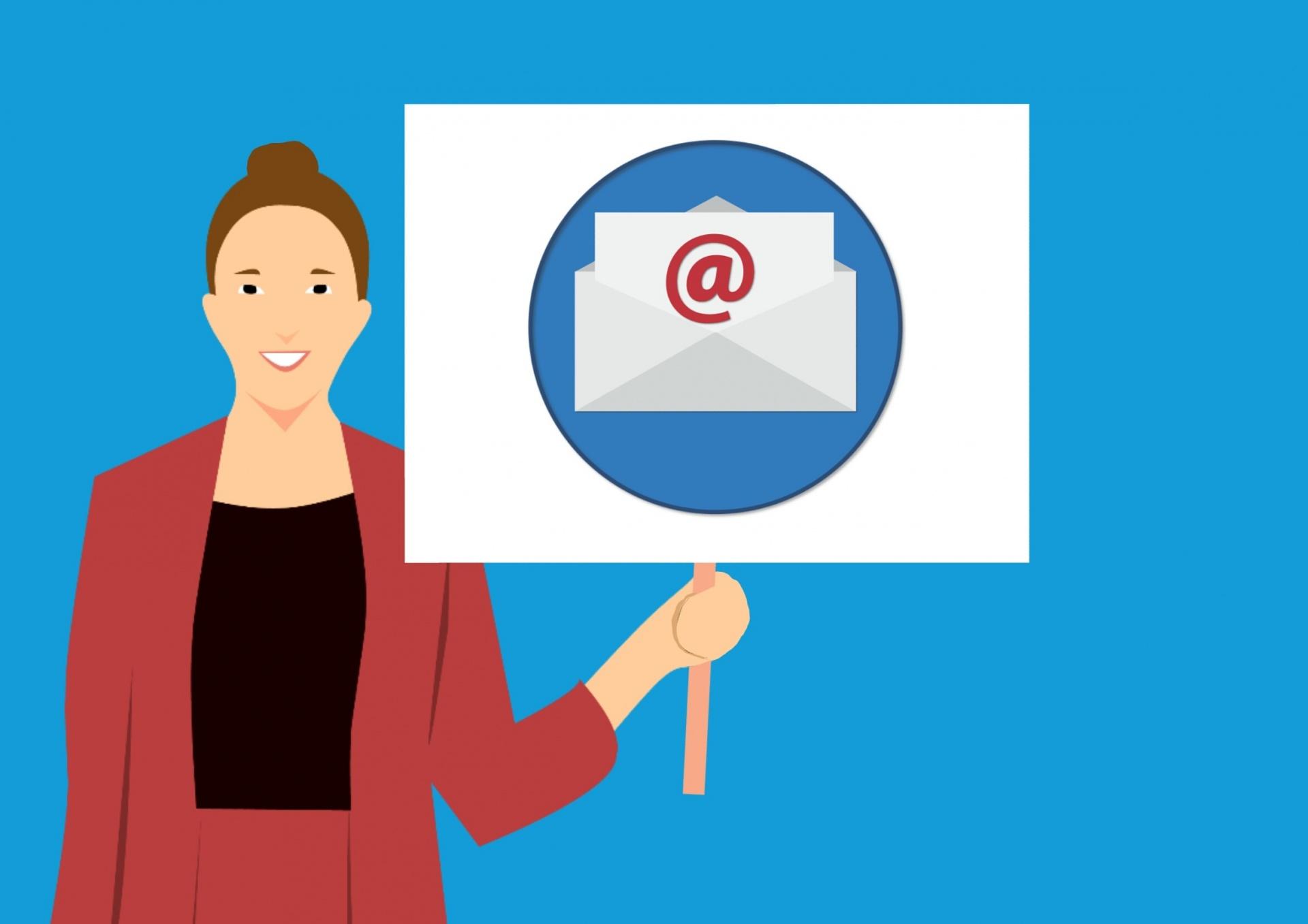 I segreti per creare una mailing list di qualit�
