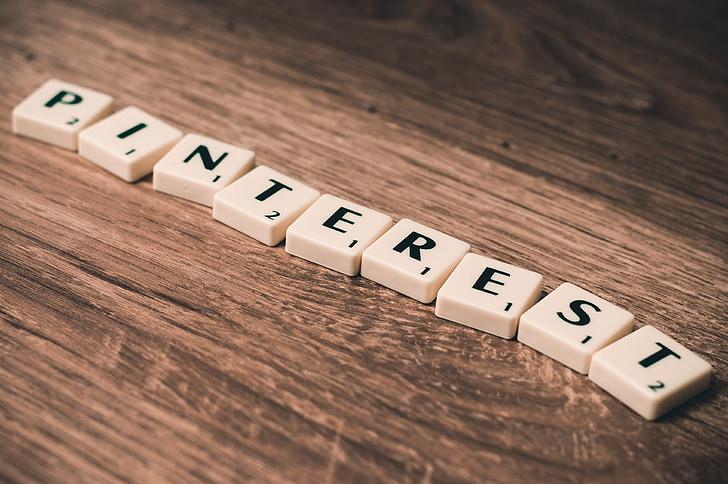 Pinterest,<br /> guadagnare con link di affiliazione