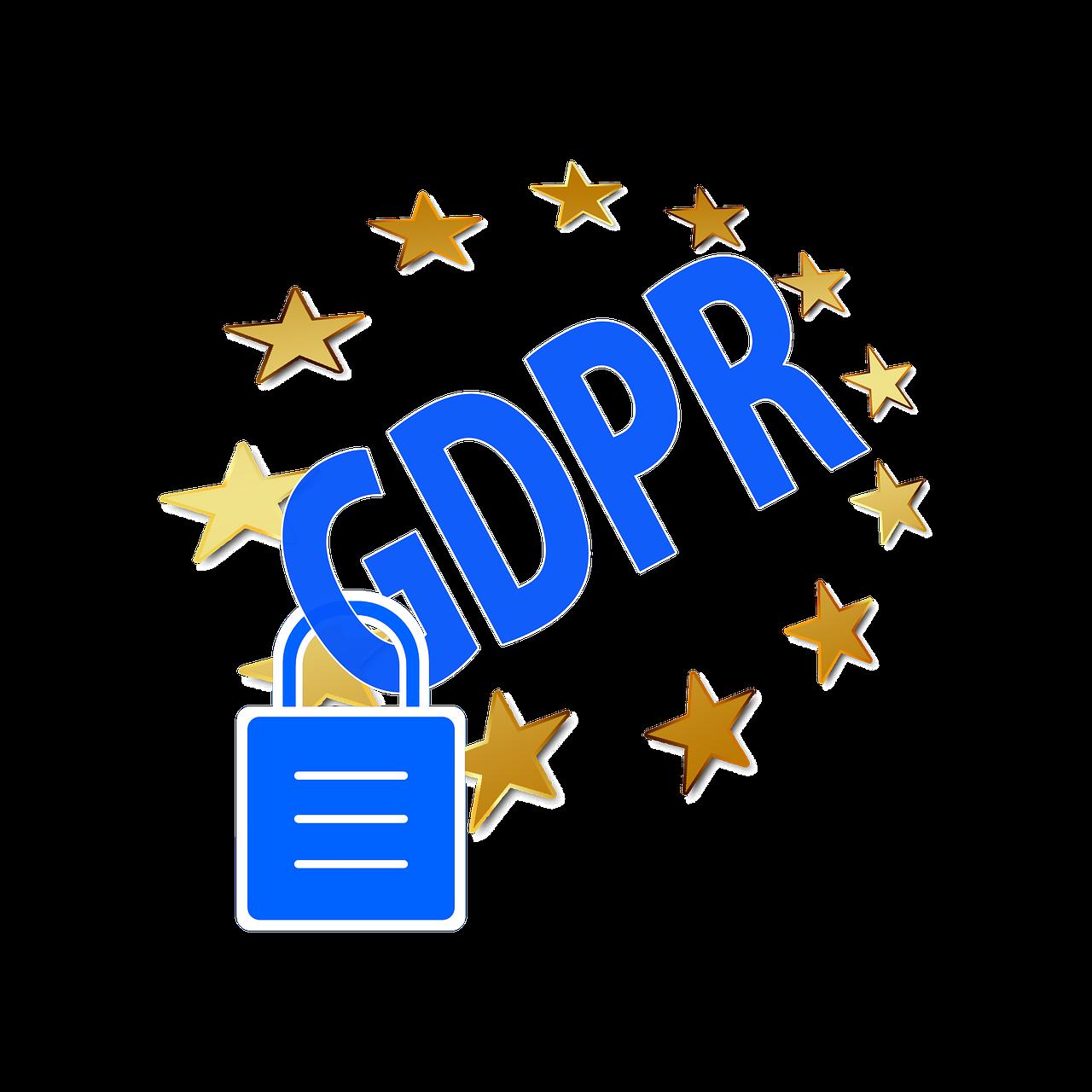 Ecommerce e GDPR,<br /> come gestire i contatti online