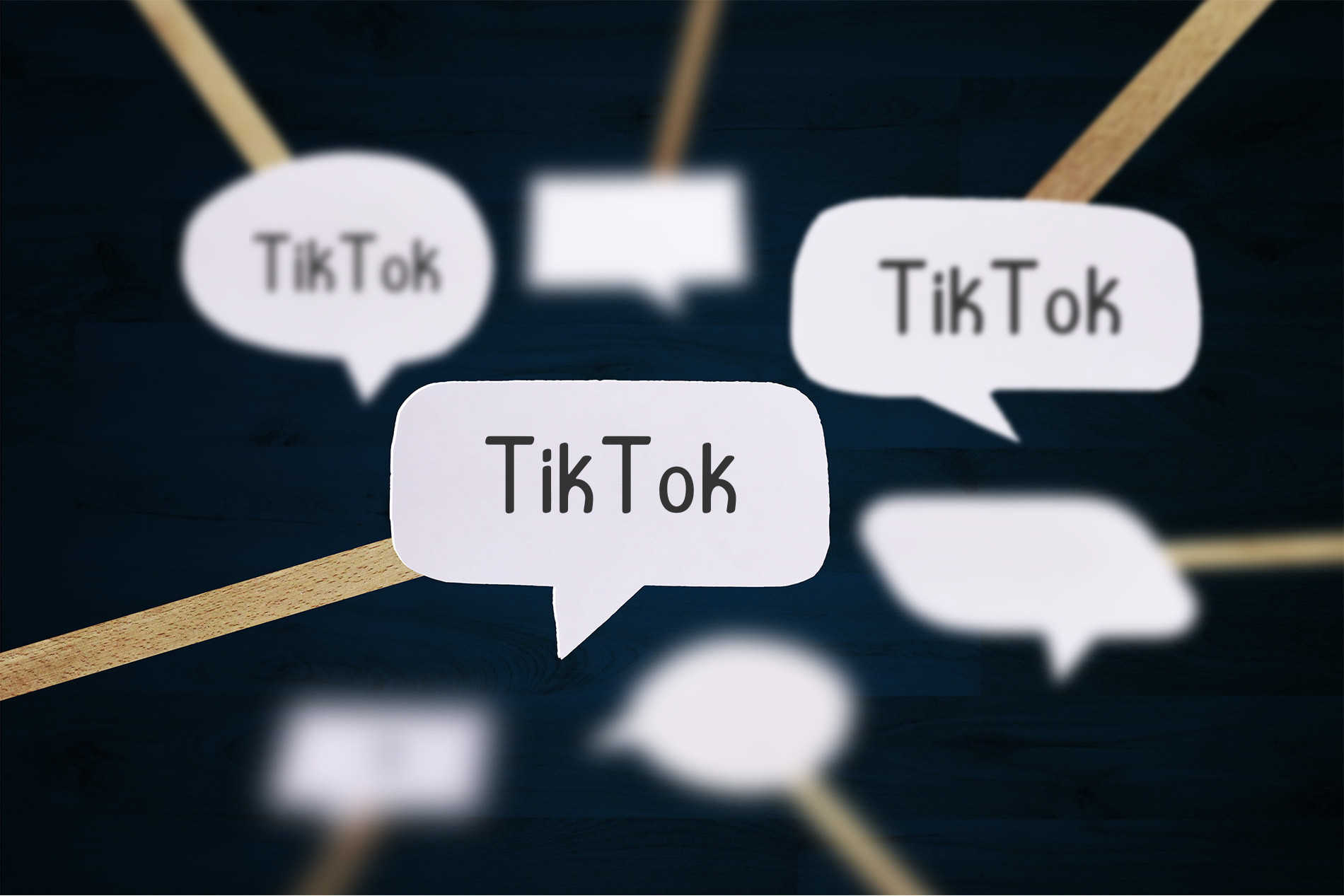 Tik Tok for business,<br /> nuove opportunit� per aziende e marketer