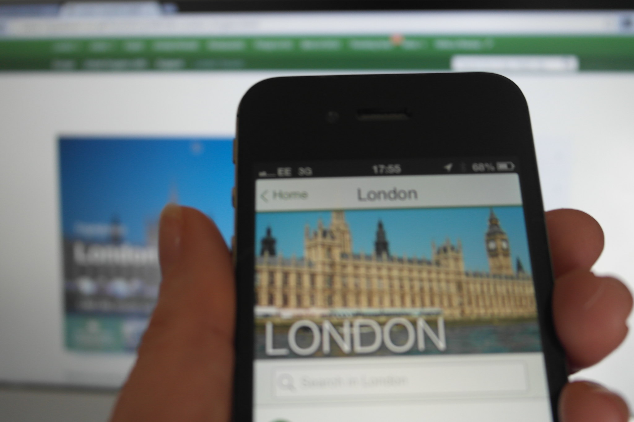 TripAdvisor,<br /> come funziona il social dei viaggiatori