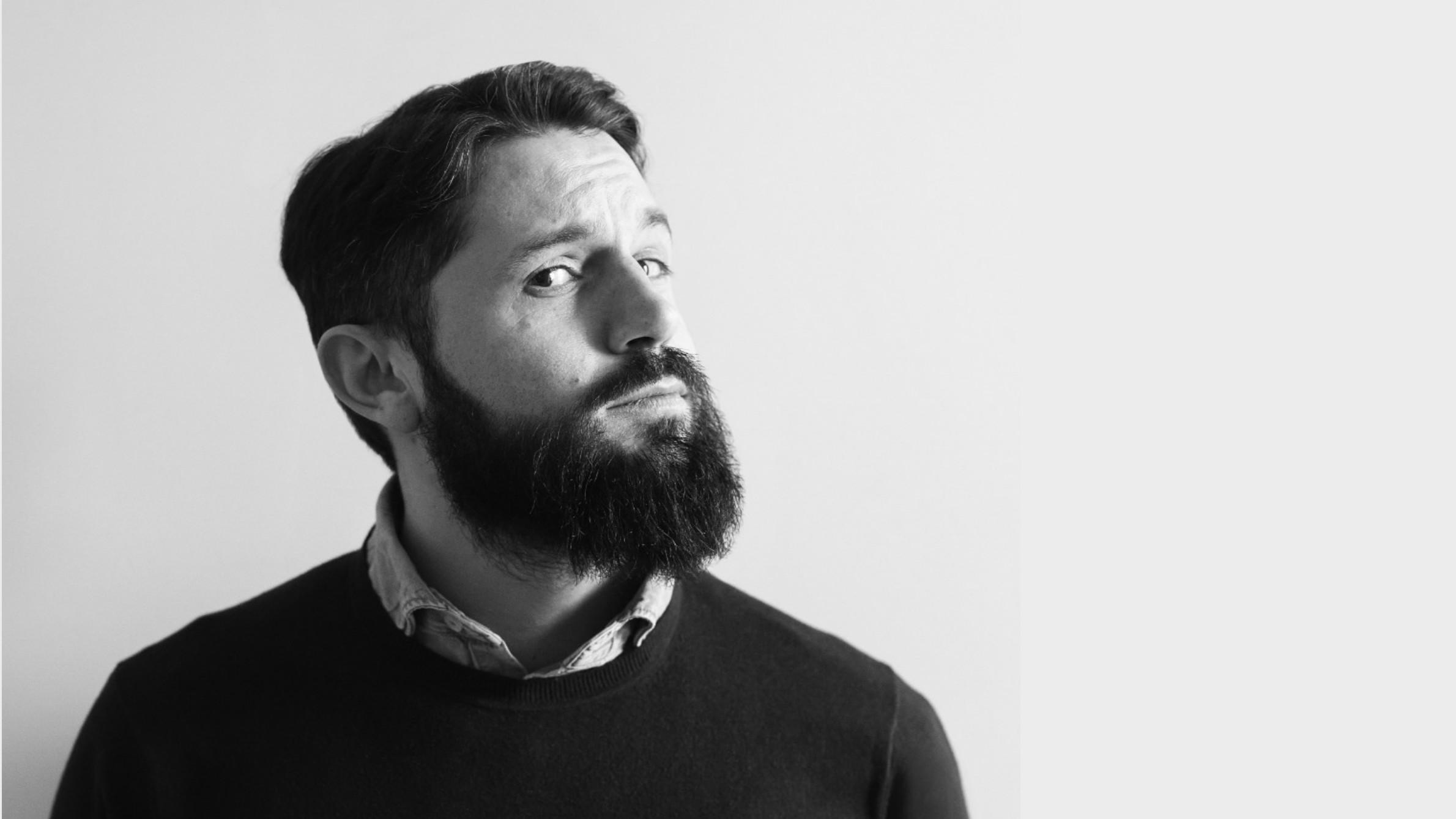 Andrea Tascino,<br /> Ceo Nunau: �Ai giovani che si affacciano al mondo del lavoro,<br /> suggerisco di osare�