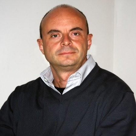 Bruno Rota,<br /> il Coo di Hub Affiliations con l'informatica nel Dna
