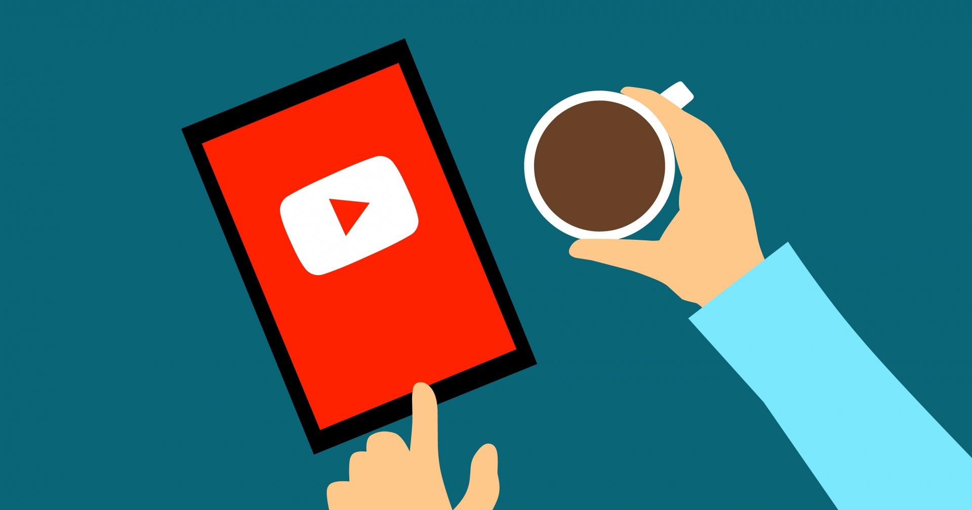 Il potere dei video: strategie di YouTube marketing