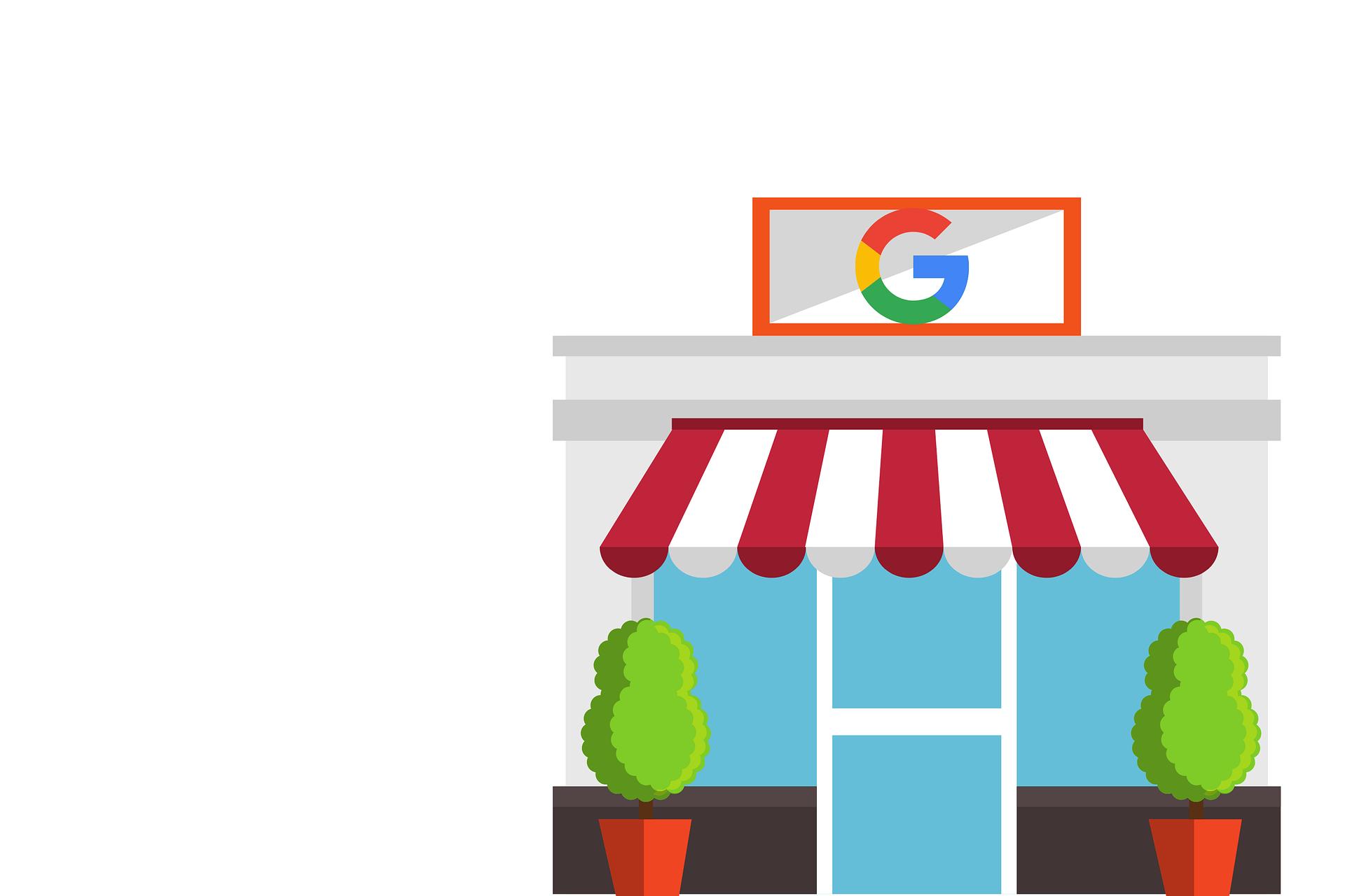 Google My Business,<br /> aumentare il coinvolgimento dei clienti