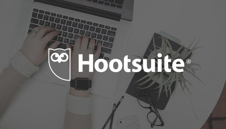 Hootsuite,<br /> come gestire i social network
